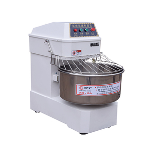 High capacity 50L industrial dough kneading machine / commercial dough mixing machine