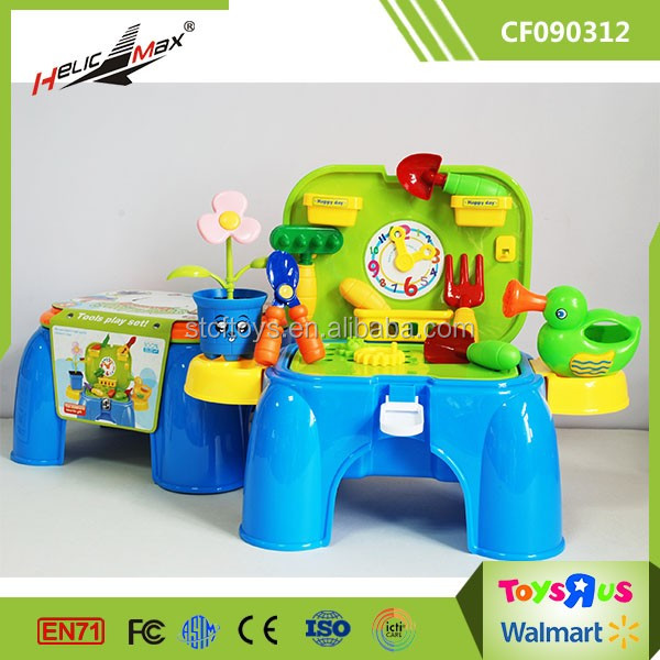 New Design High-class Study Tool Set Professional for Kids with Desk & Chair