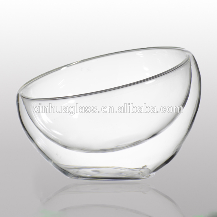 Glass bowl hate