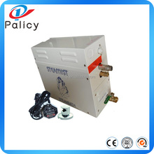 palicy High Efficiency Horizontal oil gas steam boiler /electric steam generator