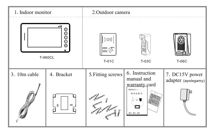 2016 security camera system waterproof digital wireless