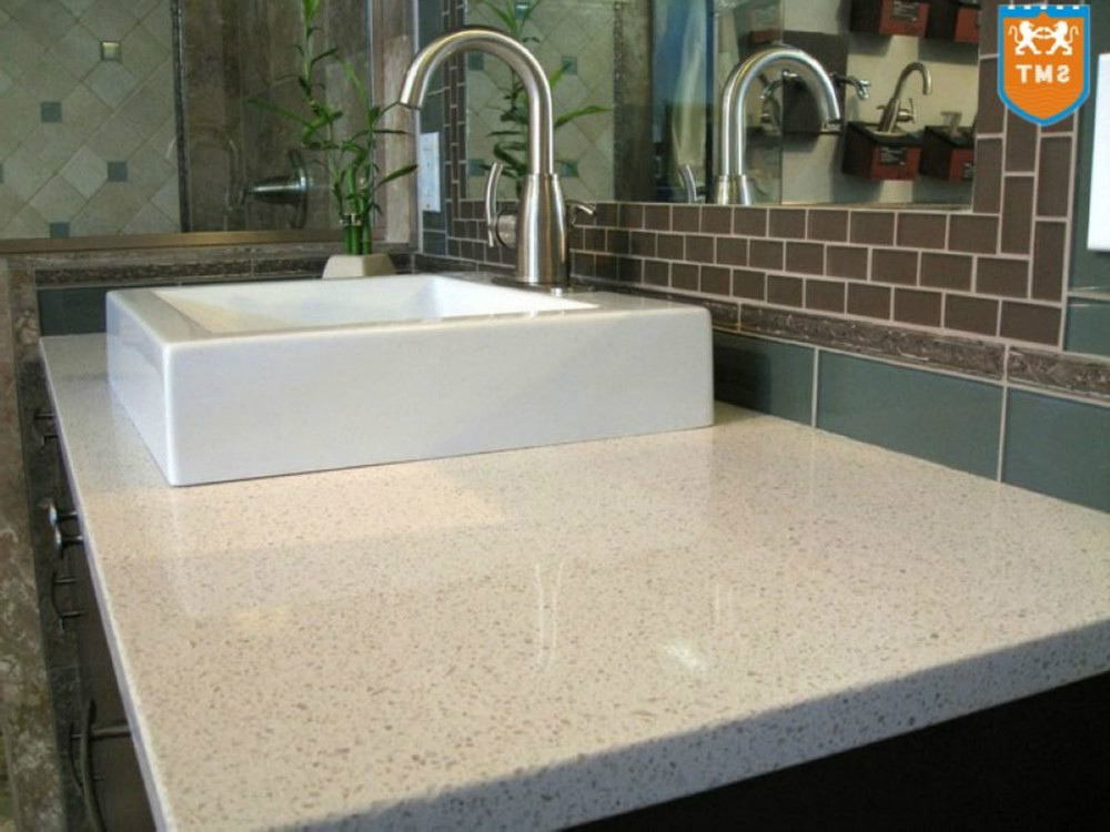 glacier white quartz countertop glacier white quartz countertop suppliers and at alibabacom