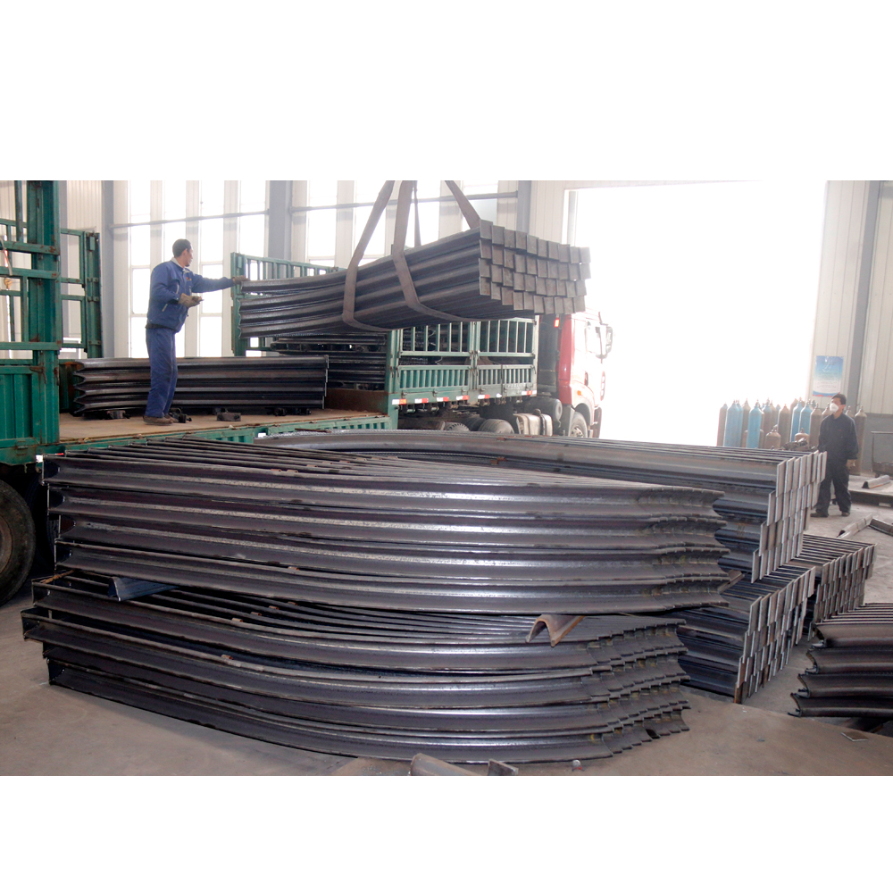 Underground Steel Beam Arch Support For Mining Roof Buy