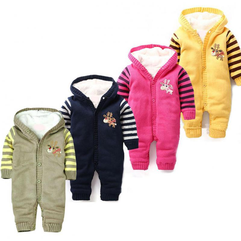 a66dee01ff9f Get Quotations · original 2015 winter Baby Rompers Baby Snowsuits For Girls  brand Infant Clothing warm kids overalls Vetement