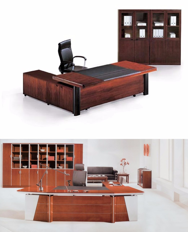 design small unique executive office desk modern manager table office
