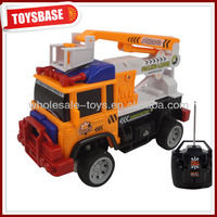 Toyota truck toy