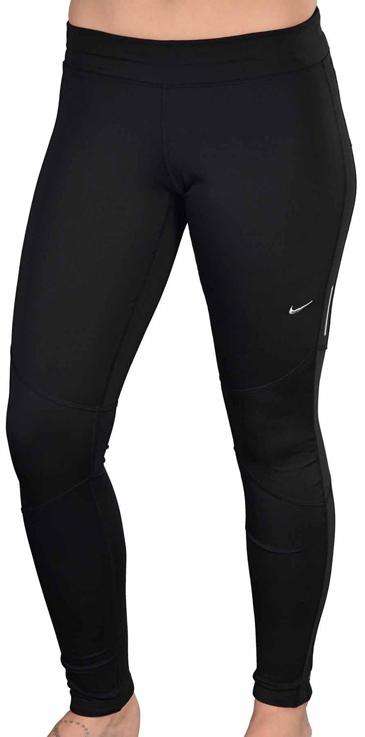 Buy NIKE Womens Dri Fit Element Thermal Running Tights in