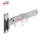 Thin Cuprum Decorative Strap Hinges For Garage Doors Parts For Tooling Spare Parts