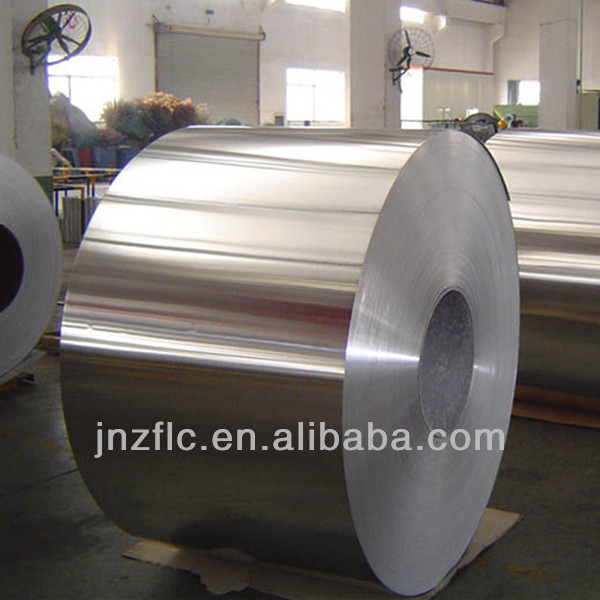 Zhongfu Factory Direct Price Chemical 3004 Aluminum Coil
