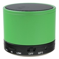 TF card S10 mini bluetooth speaker