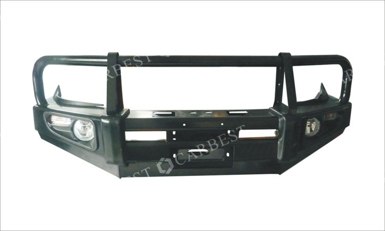 High Quality Steel Bull Bar Front Bumper for HILUX VIGO 2012