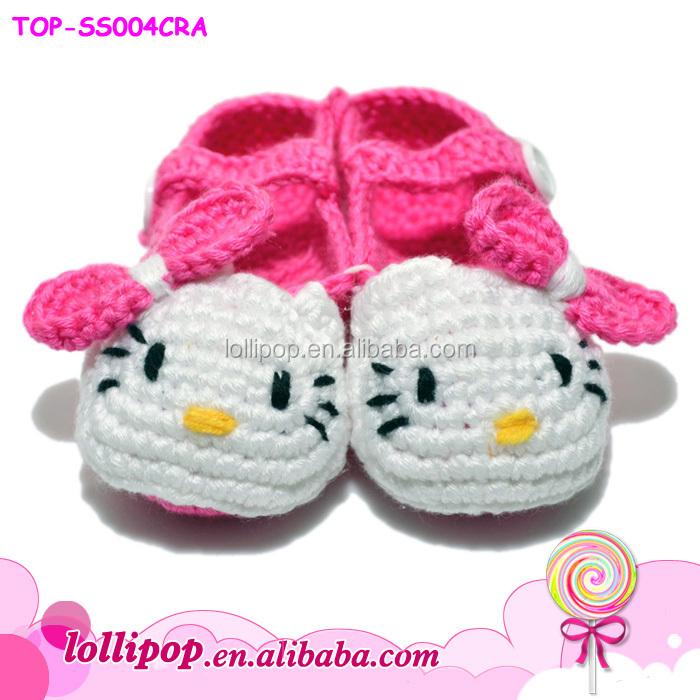 Catálogo de fabricantes de Animales Crochet Zapatos De Bebé de alta ...