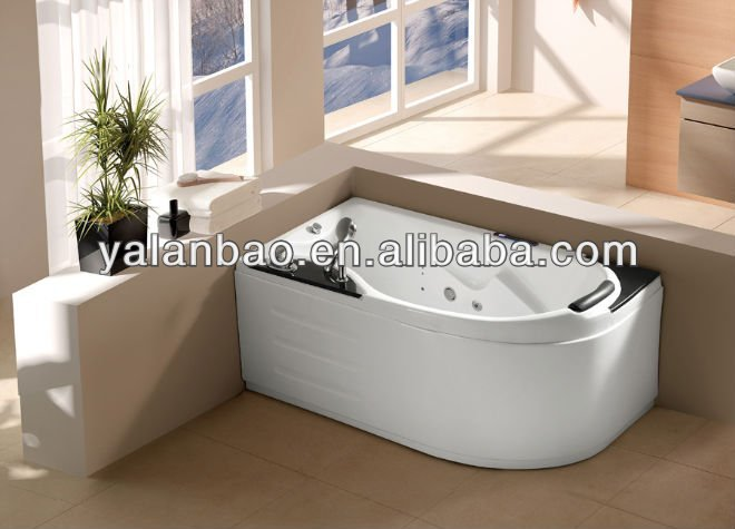 Mini Spa Pool Hot Tub Baignoire Air Bubble Jet Massage Bathtub 2013 G659