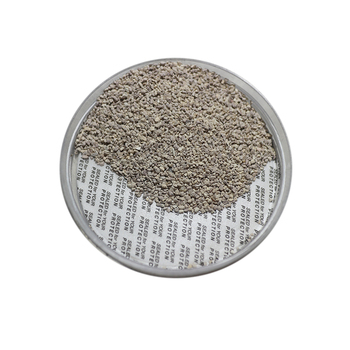 Chemical Composition and powder bluk bulbiform Shape food grade zeolite