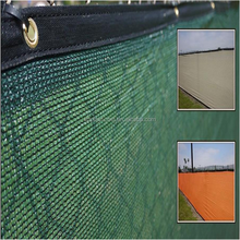 Top level best selling portable privacy fence netting