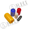 Vinyl end cover for pipe , pvc end cap for plastic tube
