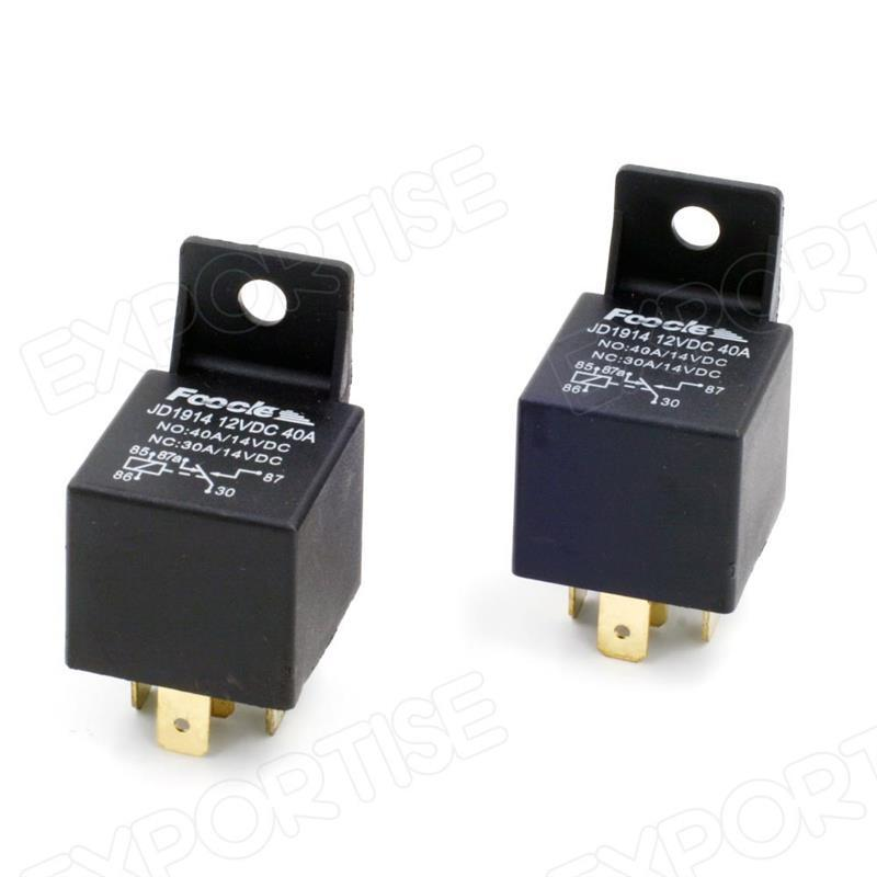 New Arrival 12V 80A Relay With CE Certificate