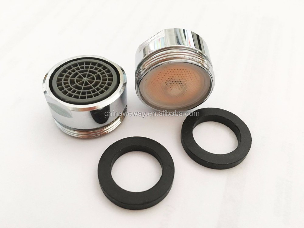brass/ plastic / stainless steel faucet aerator for furniture & bathroom