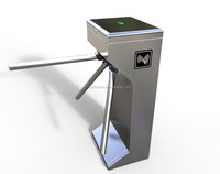Tripod Turnstile Gate with Turnstile Access Control System