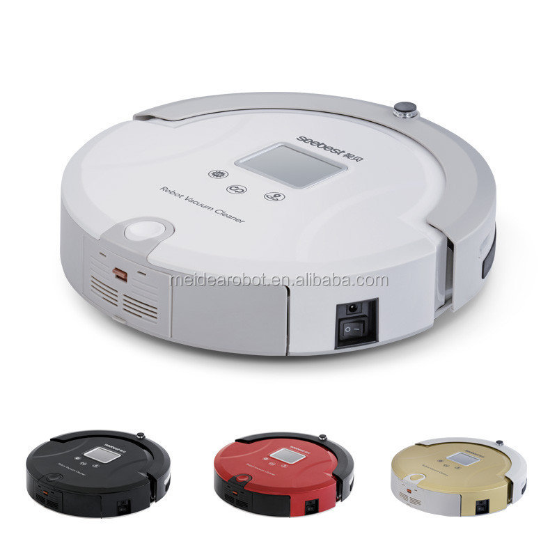 C561 5 in 1 Household <strong>Appliance</strong> Anti Collision Vacuum Robot Cleaner
