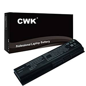 CWK® New Replacement Laptop Notebook Battery for HP Pavilion m6t dm6 dv6t-7000 mo06 h2l55aa hstnn-lb3n 671731-001 HP Pavilion m6-1000 Envy dv4-5200 dv6-7210us dv6-7246us HP Pavilion DV6-7029WM DV6-7030EE DV6-7030EI DV6-7134NR HP Pavilion DV6-7010US DV6-7011EO DV6-7011TX 6C HP Pavilion DV4-5000