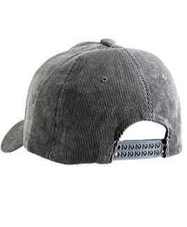 17dc7c50a6d basic corduroy 100% cotton single color dad hat with custom embroidery LOGO  custom baseballcap