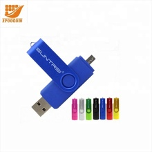 Promotional High Quality Car Key Shape USB Flash Drive With Logo Printed