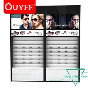 37248e189828 Custom Unique Store Furniture Counter Rack Cabinet Eyeglass Optical Frame  Displays