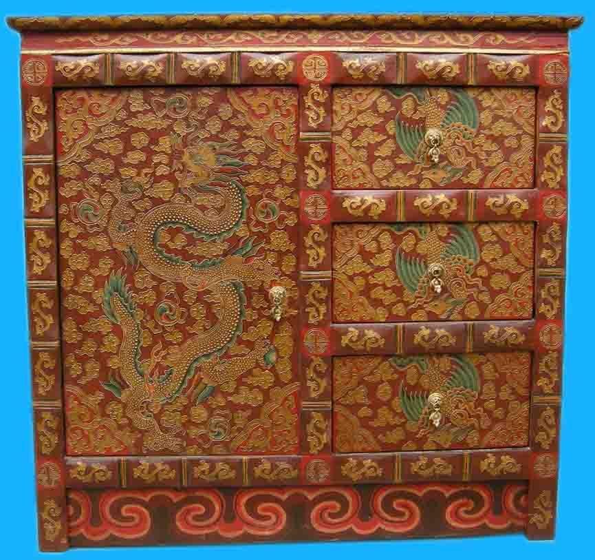Nice Tibetan Furniture, Tibetan Furniture Suppliers And Manufacturers At  Alibaba.com