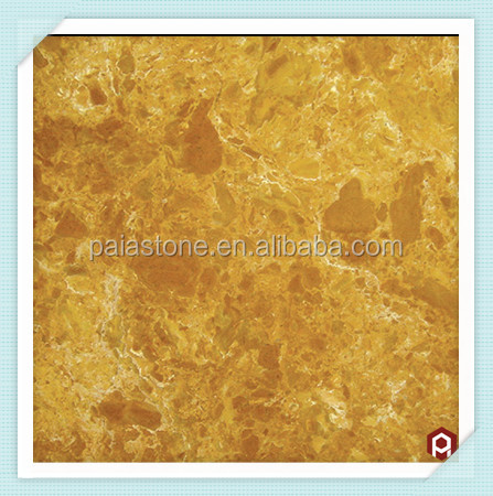 Large Assortment indoor Copple Yellow tiles for bedroom floors for your house
