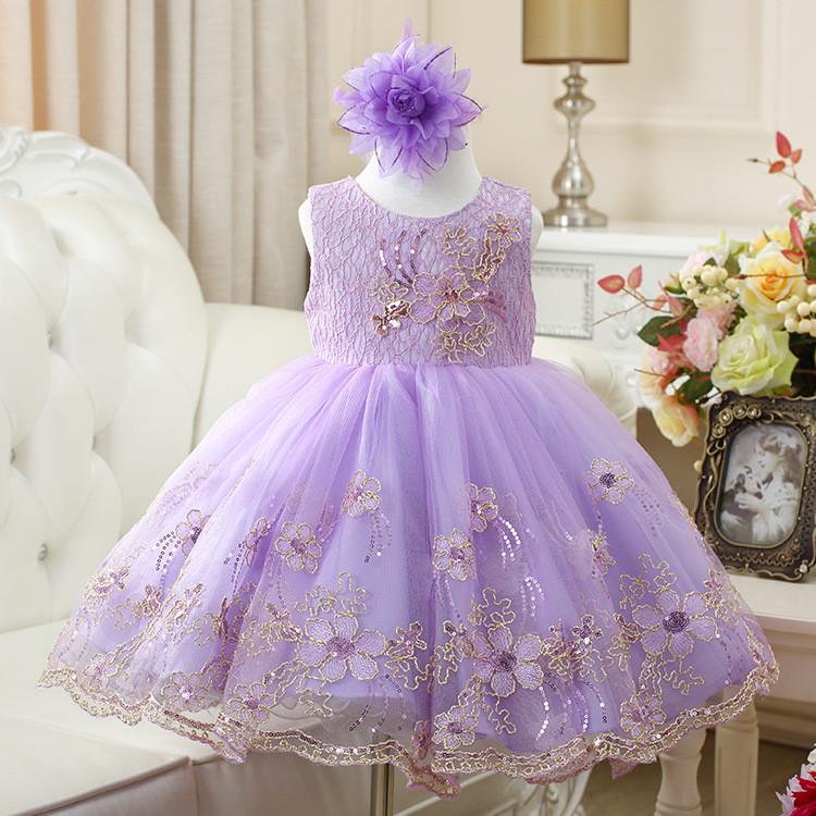 Venta al por mayor vestidos de ninas baratos-Compre online los ...