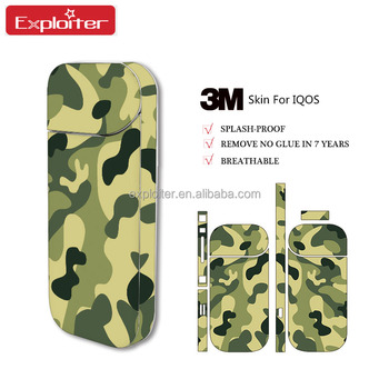 Iqos 003 Factory Direct Sale Design Your Own E Cigarette Cover Buy