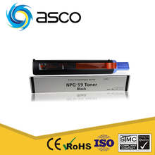 Compatible toner cartridge npg-59 for canon IR1024