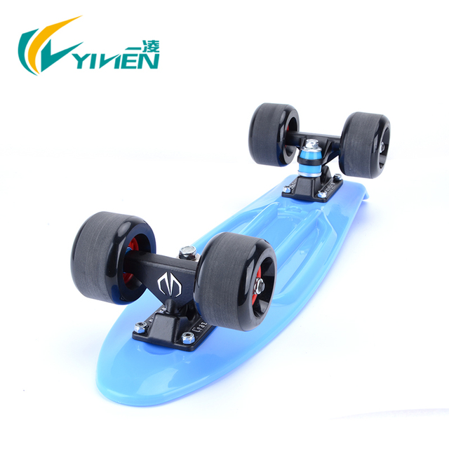 CE Certification long board skateboards