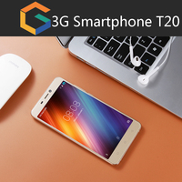 Mobile phone factory OEM cheap 3G dual sim card ultra slim android no brand smart phone