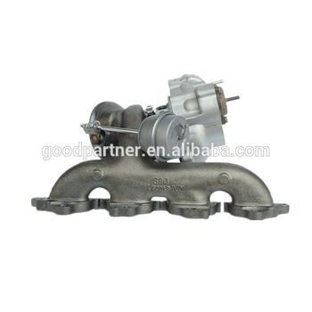 Auto Diesel Engine Parts K03 Supercharger For 1 6t Engine 53039880174  53039700174 Turbo - Buy K03 Turbo,Used Superchargers For Sale,Supercharger