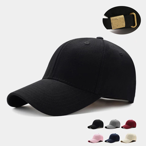 1aa09d56 Wholesale 100% Oxford Cotton Baseball Cap Sports Hat OEM Baseball Caps with Custom  Embroidery Logo