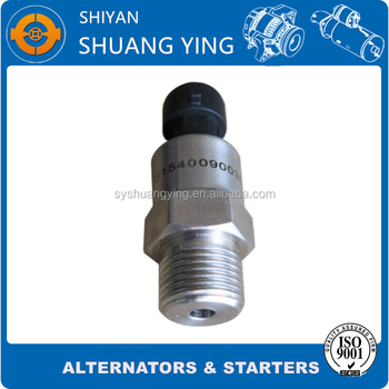 Oil Temperature Sensor For SINO TRUCK VG1540090035, View Oil Temperature  Sensor For SINO TRUCK, SY Product Details from Shiyan Shuangying Industry &