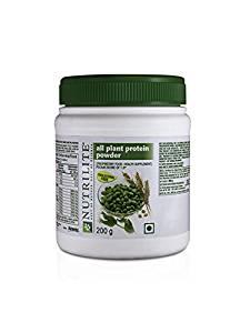 NUTRILITE® All Plant Protein Powder(200 gms)