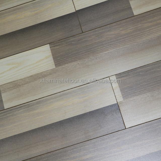 Best Thickness 8 3mm Hdf Art Parquet Laminated Flooring