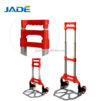 Popular folding garden trolley,hand trolley,portable specification standard Multi-function convenient hand truck oem factory