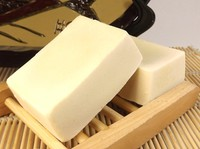 turkish olive oil soap