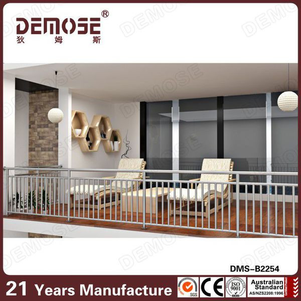 Cheap Stainless Steel Cable Balcony Deck Railing Designs