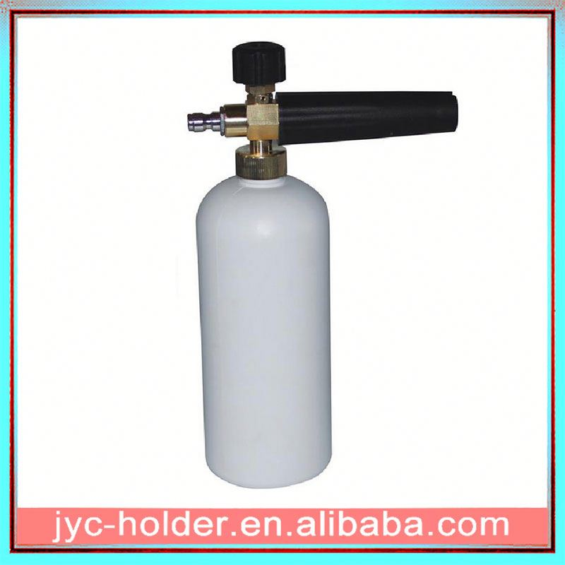 Car care product foam gun H0T63v bottle washer nozzles
