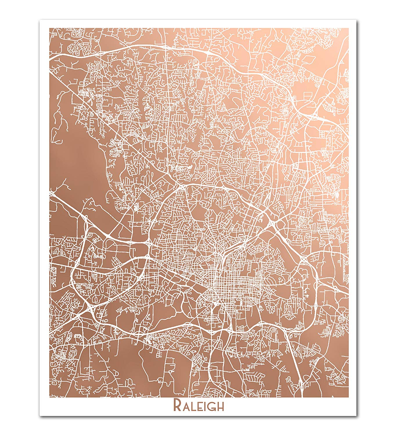Cheap Raleigh Map Nc Find Raleigh Map Nc Deals On Line At Alibabacom - Raleigh-nc-on-us-map