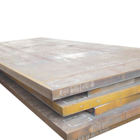 High Manganese Steel Plate of X120Mn12