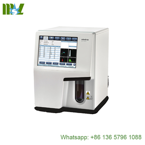 2019 Mindray 5 part hematology analyzer/BC-5000 Hematology Analyzer