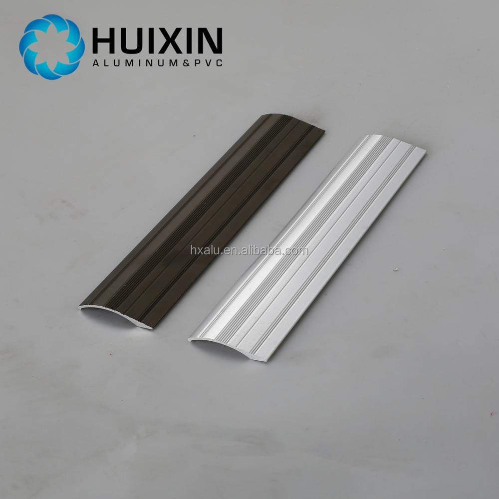 Curved Aluminium Alloy Stair Nosing, Curved Aluminium Alloy Stair Nosing  Suppliers And Manufacturers At Alibaba.com