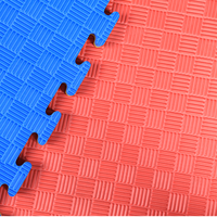 30mm non-toxic reversible eve foam interlocking floor mat martial art jigsaw mat karate tatami mat for sale