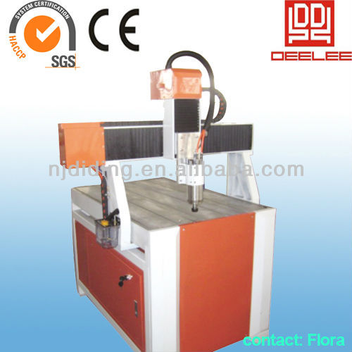 mock-up model cnc engraving machine DL-6090